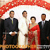 Cricketer Sujeewa De Silva's Wedding