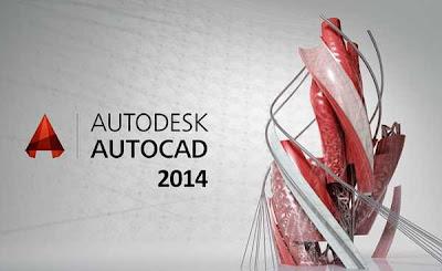 تحميل برنامج اوتوكاد 2014 مجانا Download AutoCAD Free