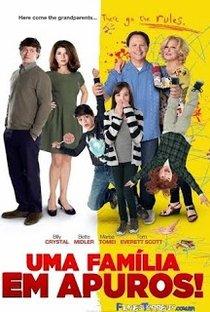Baixar Filme Uma Familia Em Apuros Dublado Torrent Download