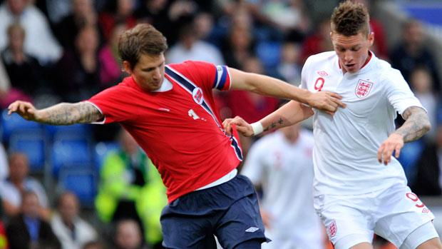 Prediksi Inggris VS Norwegia (Euro U-21 2013)