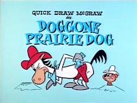 Lucky Dog Show Narrator