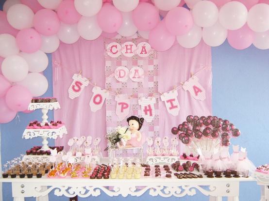 Ideas para cumpleaños de 1 año niña - Imagui
