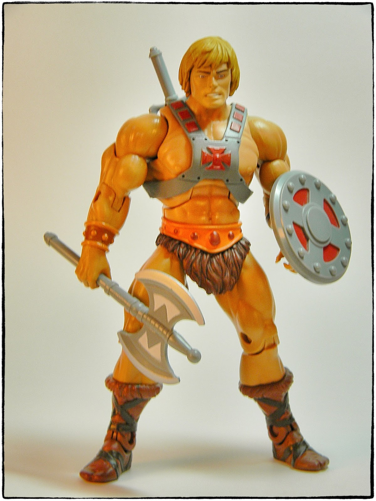 He Man Toys : Mechageezer s toy ramblings review masters of the