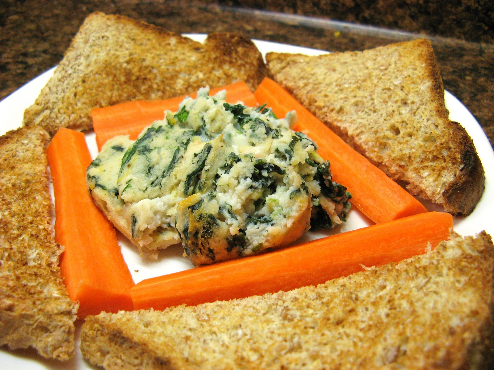 Hot Spinach Artichoke White Bean Dip Recipes — Dishmaps