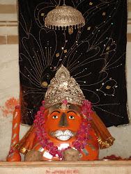 Ujjain Main, Manibhadra Veer