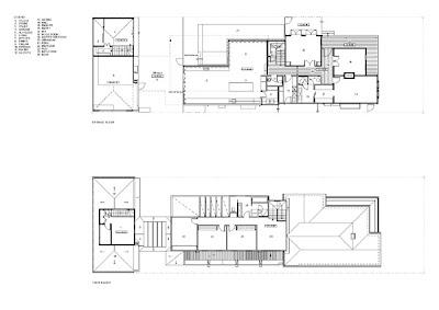 Rumah Modern Gaya Victorian 16
