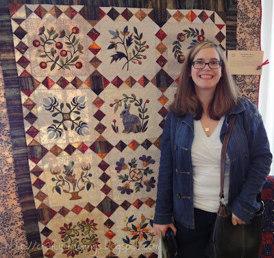 Me and my Hop to It quilt