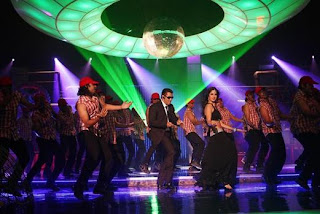 Katrina & Salman in Bodyguard Hindi movie