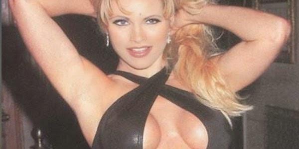 Kathy wagner nude