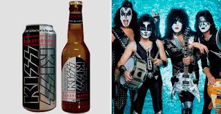 cerveja Kiss