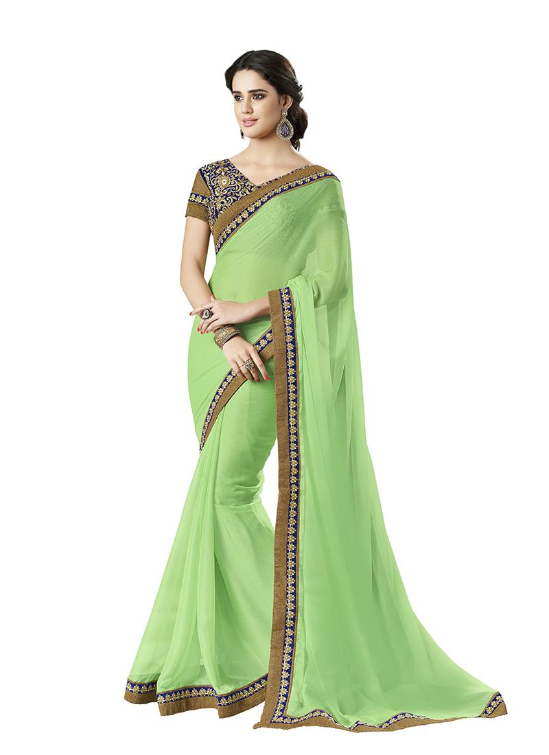 Online fancy saree shopping