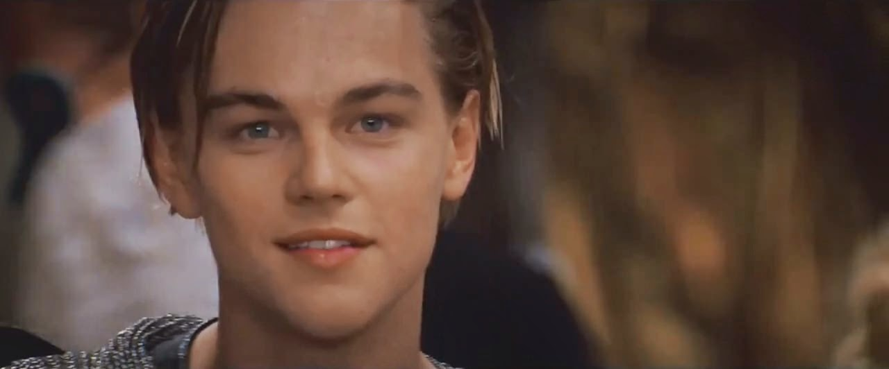 romeo and juliet leonardo dicaprio