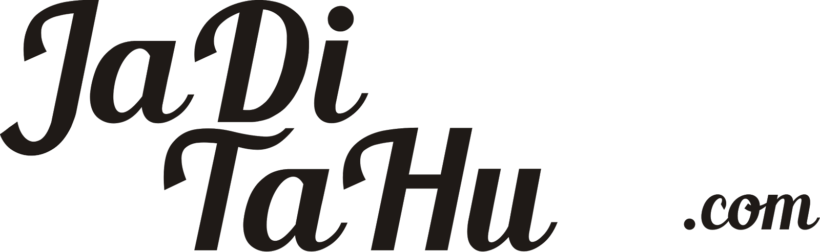 JadiTahu.com