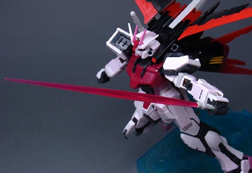 gundam Strike Rouge