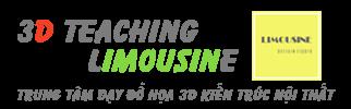 Trung tâm  dạy đồ họa 3d  Teaching Limousine
