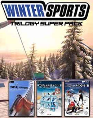 Winter Sports Trilogy Super Pack PC Game