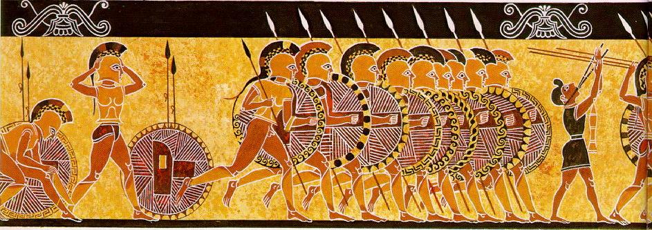 Mitologia e Historia Antigua