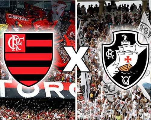 Ah, Vasco e Flamengo