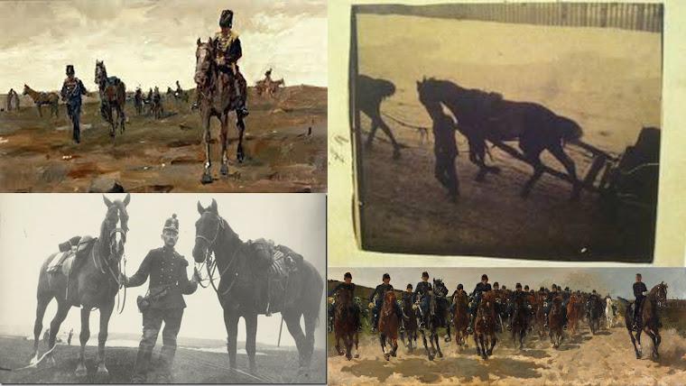 BREITNER, George Hendrik (1857-1923).