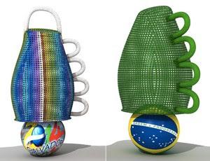 fotos modelos diferentes caxirola