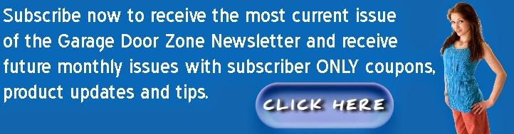 http://info.garagedoorzone.com/newsletter.html