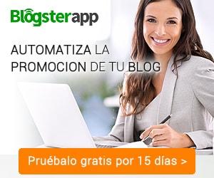 ¿Tienes un blog y quieres            ganar tiempo?