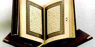AlQuran in MS Word