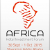 Africa Hotel Investment Forum Names APO as Official Newswire