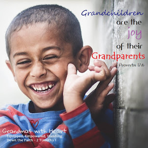 Help Grandparents/Parents Hand Down the Faith