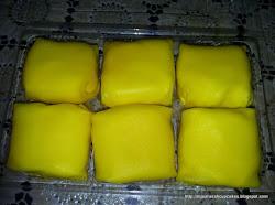Durian Creepe ! RM10 @ 6pcs