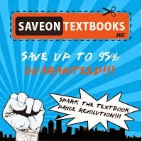 Saveon Text Books