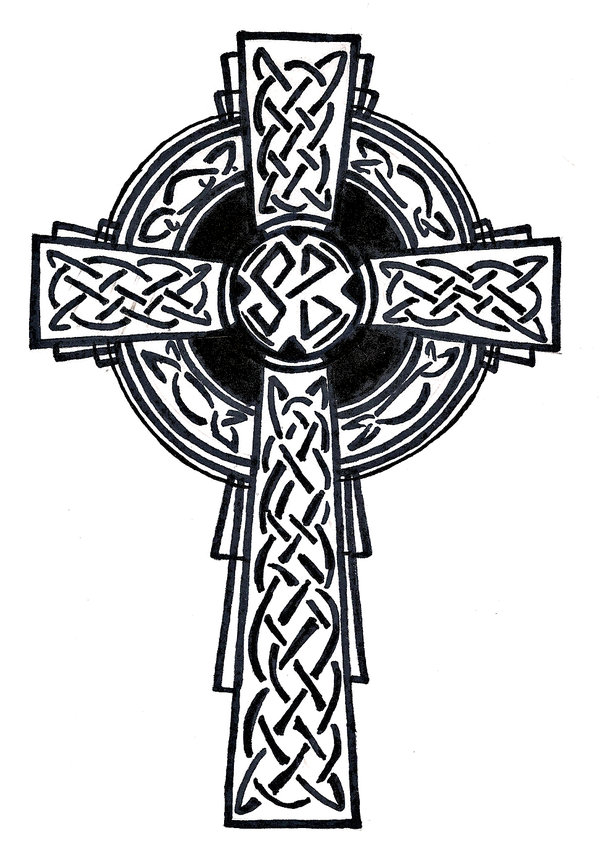 cross tattoo cross Cross Tattoos Tattoo Designs the cross cross tattoos
