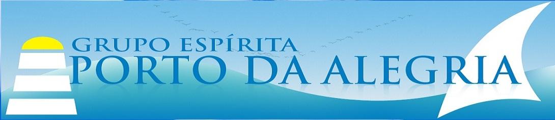 Grupo Espírita Porto da Alegria
