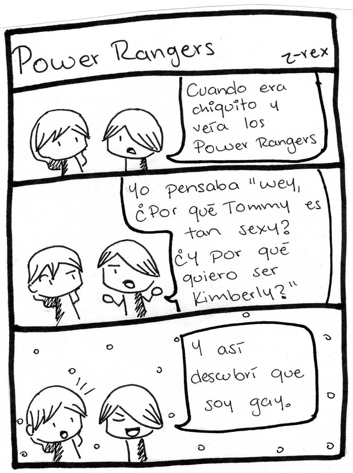 Zerito: Historietas DeLa Vida Real: diciembre 2011