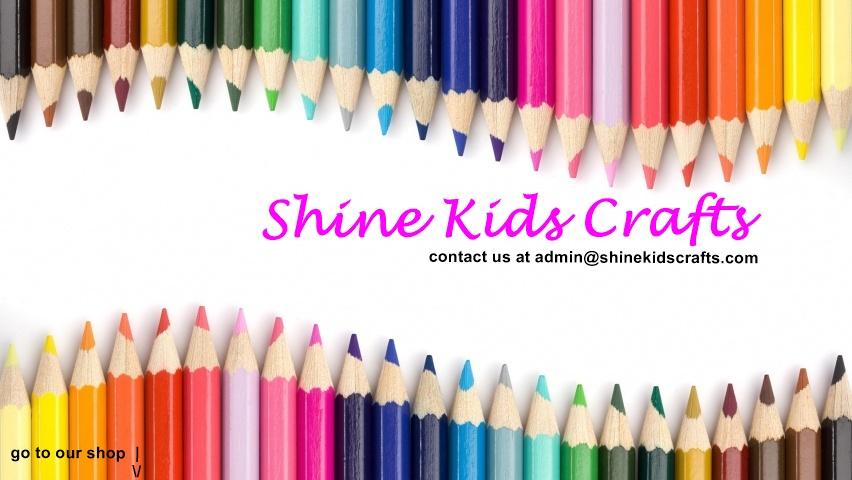 Shine Kids Crafts
