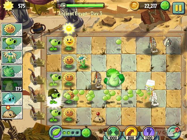 Скачать зомби против растений новую версию на андроид