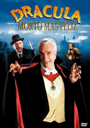 Filme Drácula - Morto mas Feliz 1995 Torrent