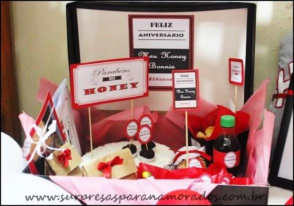 Dia dos Namorados  Comemoração a Dois  Surpresas para Namorados