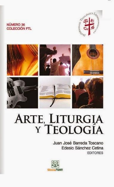 Varios Autores-Arte,Liturgia y Teología-
