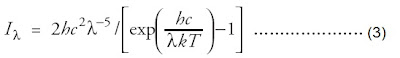Rumus Planck