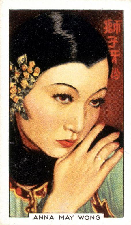 wong vintage actress