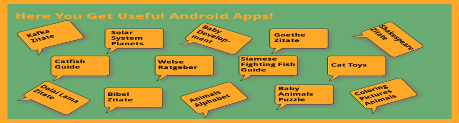 PKML Android Apps