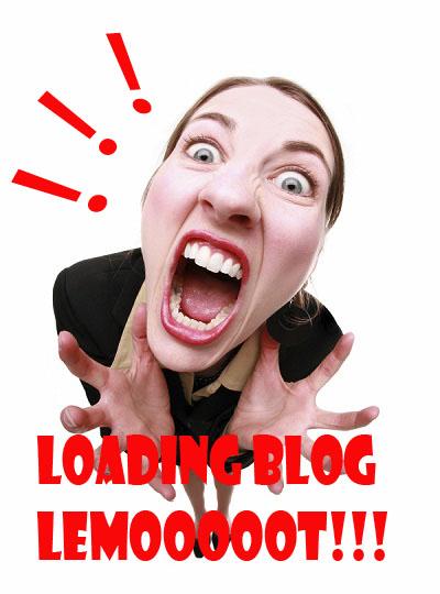 Solusi Loading Blog Yang Lemot