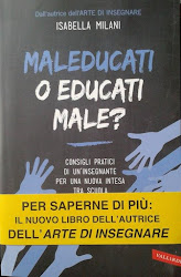 MALEDUCATI O EDUCATI MALE? su AMAZON