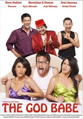 Film Indonesia Terbaru 2010 The God Babe