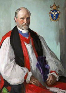 Most Reverend Charles Frederick D'Arcy (1859–1938), MA, DD, Archbishop of Armagh and Primate of All