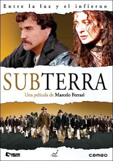 Subterra (2003) Español Latino
