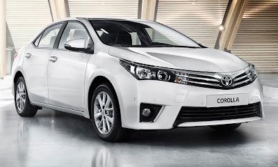 5 Mobil  Sedan Terlaris Di Indonesia