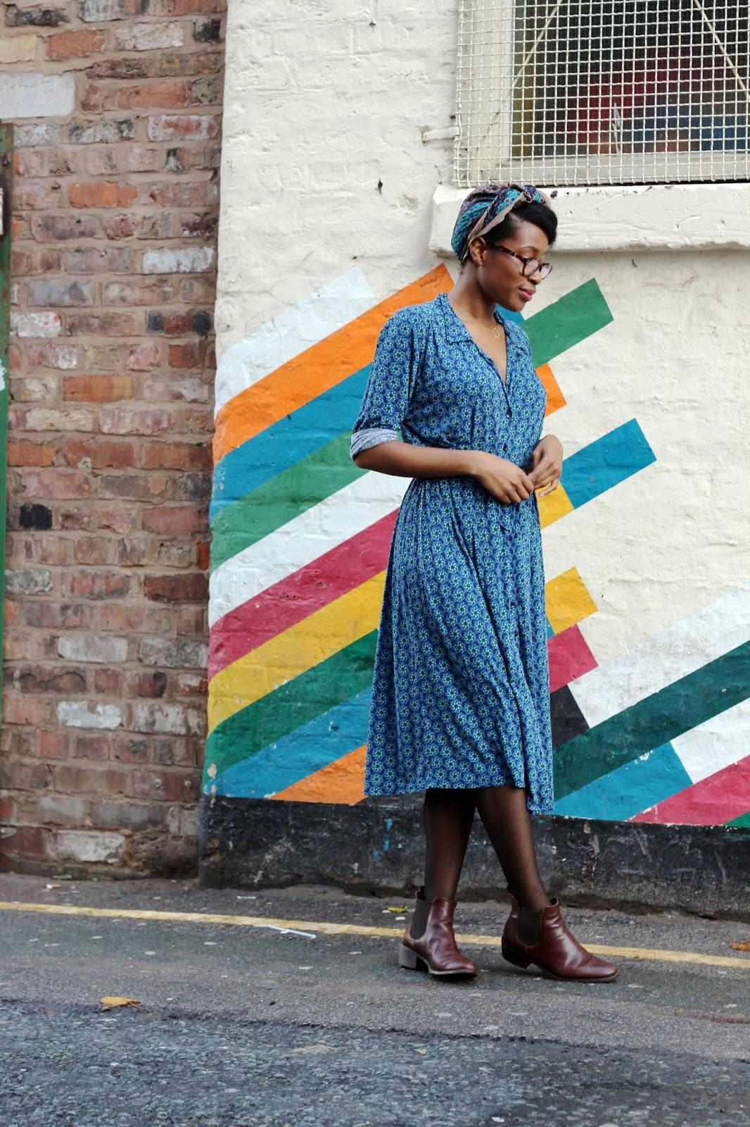 new top uk fashion bloggers