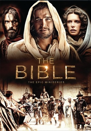The+Bible Download A Bíblia 1ª Temporada AVI + RMVB Dublado